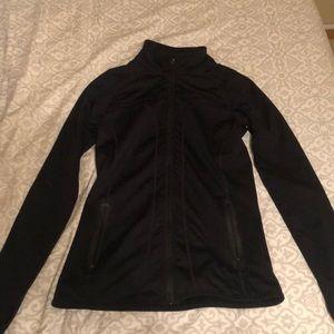 Fabletics Size 6 Black Jacket